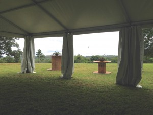 bellthorpe marquee hire 5
